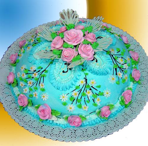 Оформление тортов для мужчин торт на 60